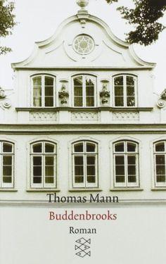 Buddenbrooks. Verfall einer Familie. Roman von Thomas Mann http://www.amazon.de/dp/3596294312/ref=cm_sw_r_pi_dp_iPf7ub14TJF6J