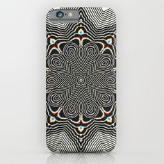 Full Om iPhone & iPod Case