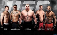 ufc fighters - Google Search