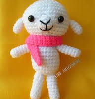Image result for free amigurumi patterns