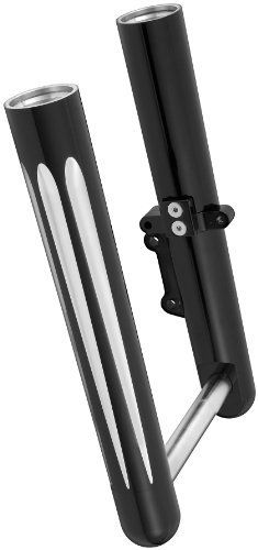 Arlen Ness 06567 Black Hot Legs Fork Leg Set * Want to know more, click on the image. Note: It's an affiliate link to Amazon