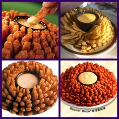 Blooming Onions at Home,  great for Game Nights and Football season!    #food #recipes #cooking #ideas #delicious #nom #awesome #tricks #mom #recipe #instructions #kitchen #meals #howto #steps #onion #football #husband #appetizer
