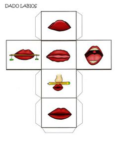 Ejercicios de logopedia I: articulación