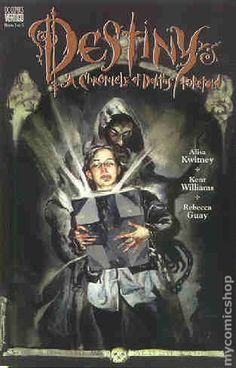 Destiny A Chronicle of Deaths Foretold (1997) 3