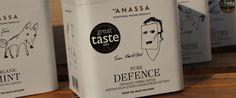 Μία από τις εταιρείες που ξεχώρισαν στα φετινά βραβείων Great Taste ήταν η Anassa Organics με 4 προϊόντα να συγκεντρώνουν συνολικά 5 αστέρια.