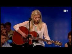 Astrid Smeplass - Jolene (HD, Idol 2013)