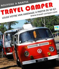 Travel Camper by SQUARE | Print