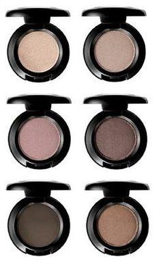 MAC.  Best shadows!
