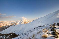 Central Alborz Mountains-Atashgah Region, Karaj-Iran