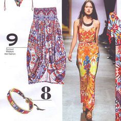 Hawaiian Tropic  #matfashion #tropic #inspiration as seen in YOU magazine • #realsize #fashion #summer2015 #collection #whattowear #summertime #outfit #ootd #plussizeblogger #plussizefashion #fashionista #youmagazine #editorial #trend #colour