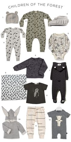 I. Die. Long before pregnancy I regularly kept (and still do) a Baby board on Pinterest, and would always find the teensiest cutest little clothes. Usually prohibitively expensive, especially for a…
