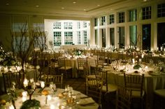 Wedding Photo Gallery - Philadelphia Cricket Club