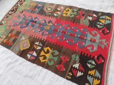Check out this item in my Etsy shop https://www.etsy.com/listing/520058621/free-shippingdecorative-kilim