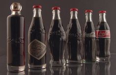 Coca cola started out as wine with cocaine in it.