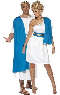 Roman Couple Combination