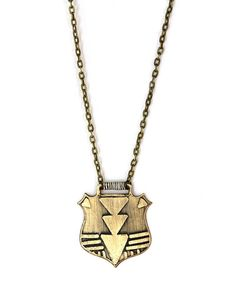 The Eshichev Necklace by JewelMint.com, $29.99