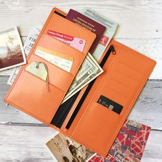 Capture all your favourite destinations in our beautiful faux leather travel document holders. An excellent gift for travel lovers everywhere. Capture your favourite world destinations on our bespoke travel document holder. Big enough to hold your passport, travel tickets, some