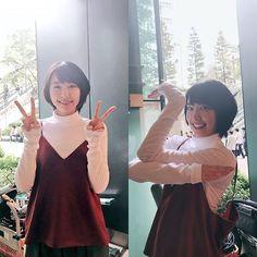 . 《逃げ恥》第2話 見ましたか?(^o^) #新垣結衣 #aragakiyui #ガッキー #逃げ恥 #逃げるは恥だが役に立つ