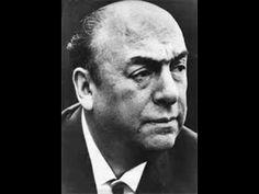 Pablo Neruda (Discurso pronunciado con ocasión de la entrega del Premio ...
