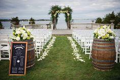 Wedding Style | Monogamy Wines: Wine Country Weddings, Monogamy ...