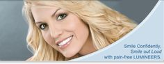 #dentist #cosmeticdentistry #mesaaz  Dr. Robison of the Robison Dental Group offers a complimentary LUMINEERS consultation. For more information on our cosmetic dentistry procedures please give us a call @ 480-924-2300 to schedule a complimentary cosmetic dentistry consultation with Dr. Robison.