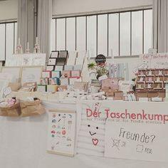Heute und morgen in Essen beim Design Gipfel #staunenswert  #taschenkumpel  #zollverein  #designgipfelessen