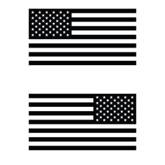 OD Green Subdued American Flag sticker decal SWAT Military uniform camouflage US