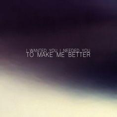 Make Me Better - The Decemberists