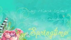 Springtime is here! Beauty, inspiration, new beginnings. Bring it on. www.startledsquid.com New Beginnings, Spring Time, Graphic Design, Illustration, Painting, Inspiration, Beauty, Art, Biblical Inspiration