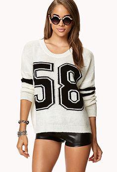 Suéter Athletic 58