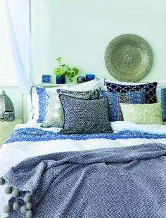 Home Decor Trends 2014   lovehome.co.uk: Bedroom interior design trends 2014