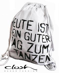 Closh. Backpack. www.closh.de