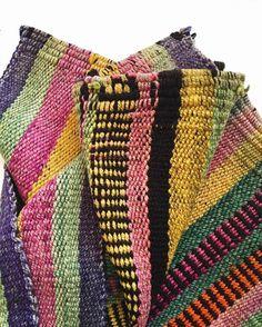 The SAN MARTIN rug. Click to see more! #Cambie #Design #Rug #Runner #Handmade #Handwoven #Peru #Peruvian #MadeinPeru #textile