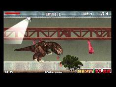 N.Y. Rex Game  (New York Rex)