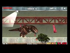 N.Y. Rex Game  (New York Rex)