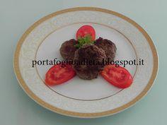 cucina dietetica per il portafoglio: Pastin bellunese