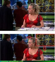 I love watching a non Doctor Who show and seeing or hearing something about Doctor Who. Big Bang Theory is one show that is awesome for there Doctor Who stuff in the show.