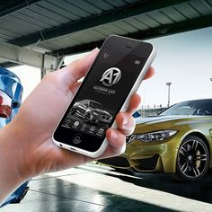 Just launched the new A1BN BMW Specialists mobile app for both #Andriod & #Apple. App users can book repairs and servicing view special offers and learn more about Hertfordshire's leading Independent BMW Specialists. #app #dev #appstore #googleplay #Independent #BMW #Specialists #Stevenage