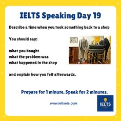 Can I improve my speaking by myself? - IELTS with Fiona English Exam, English Tips, English Writing, English Study, English Class, English Speaking Skills, Learning English, English Vocabulary, English Grammar