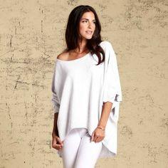 NAMASTE PULLOVER  100% ORGANIC COTTON  EASY FIT  ELEGANT DESIGN  MADE IN PERU  FAIR TRADE  LOW IMPACT DYES  HAND WASH FLAT DRY    #Fair Trade  #Eco Fashion  #Organic Clothing
