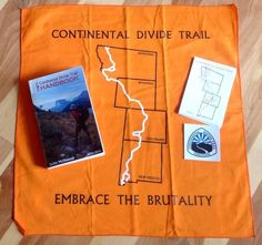 Smudge's 2015 Continental Divide Trail Photos