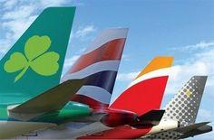 Ahora vas y lo caskas: IAG transporta 48,8 millones de pasajeros en el pr...