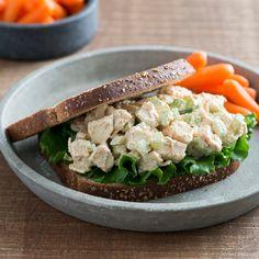 Everyday Chicken Salad Sandwich | Food & Wine