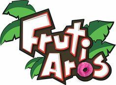 Logotipo Fruti-Aros (cereal)