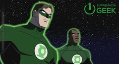 Lanterna Verde: Tyresse Gibson será John Stewart e Chris Pine será Hal Jordan. Ultimamente tem havido uma explosão de informações sobre o ultimo membro da luga da justiça a ganhar seu filme, o Lanterna Verde, ou será que devo dizer, LanternaS VerdeS? Isso mesmo, no plural! ____________________________ #Cinema #Entretenimento #GeekNews #Nerd #Geek #CulturaPop #MundoGeek #NoticiasNerd #SupremaciaGeek