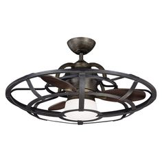 Unique ceiling fans ceiling fans with lights chandelier savoy house alsace 26 in fandelier any room becomes a little cooler when you add the savoy house alsace 26 in this ceiling fan features a single aloadofball Images