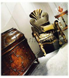 Divano artigianale, Divano stile classico Lisa B/1663/2 | Living ...