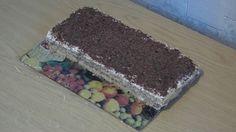 Как сделать торт из печенья без выпечки