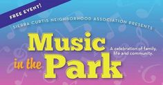 Looking for things to do with your family? Bring them to the Music in the Park: Bad Catz on July 30. With a blanket and picnic basket you can enjoy the music in a wonderful outdoor venue. #Sacramento4kids #Sacramento #Kids #Events #Things #To #Do