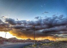 This great shot was taken on U.S. route 89 thanks for sharing @made4_az #instagramaz #IGsouthwest #thegreatSW #arizona_highways #az365 #arizonacollective #skyddiction #sunset #arizona_landscapes #visitarizona #exploreaz #sunsetlovers #instagramaz by azcentral
